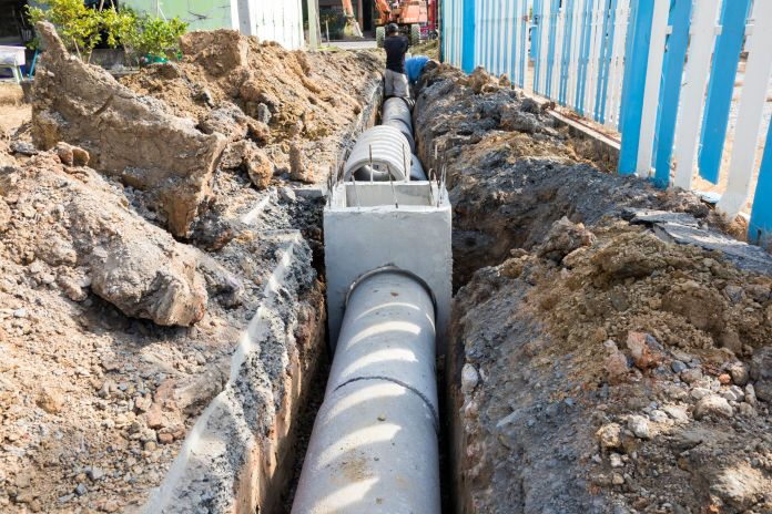 Sewer & Drain Repair Services Near Rogers park, IL